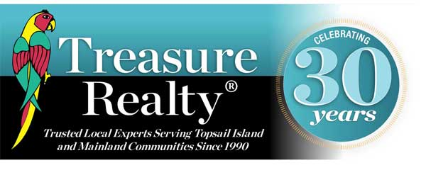 TreasureRealtySurfCityNC