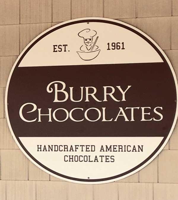 BurryChocolateChallengesCOVID