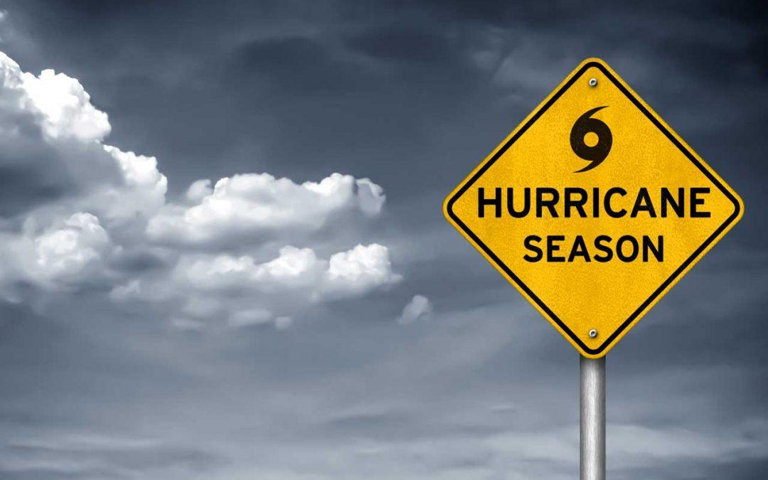 Hurricane Preparedness in a Pandemic