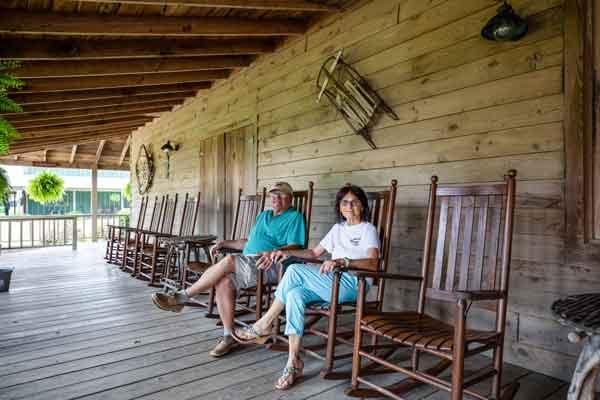 Beulaville NC Mikes Farm