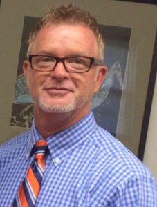 Dr. Bracy Topsail High School NC
