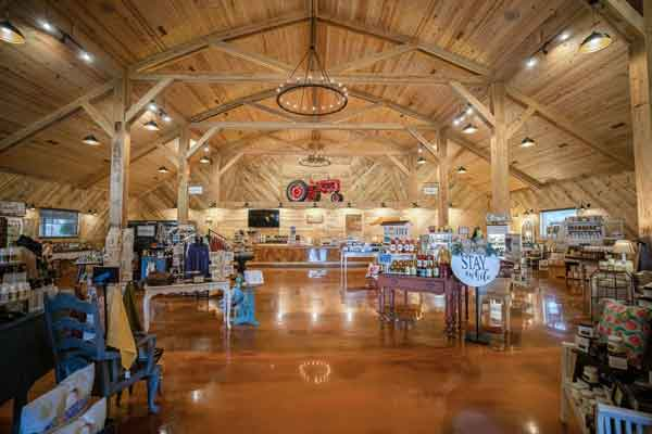 Mikes Farm Store Beulaville NC