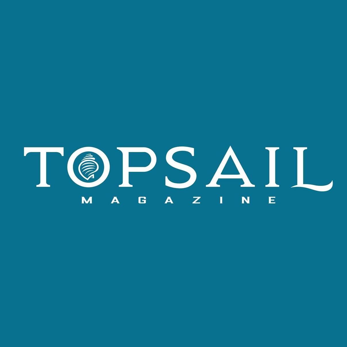 Topsail Magazine Contributor