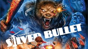 Stephen King Silver Bullet Burgaw NC