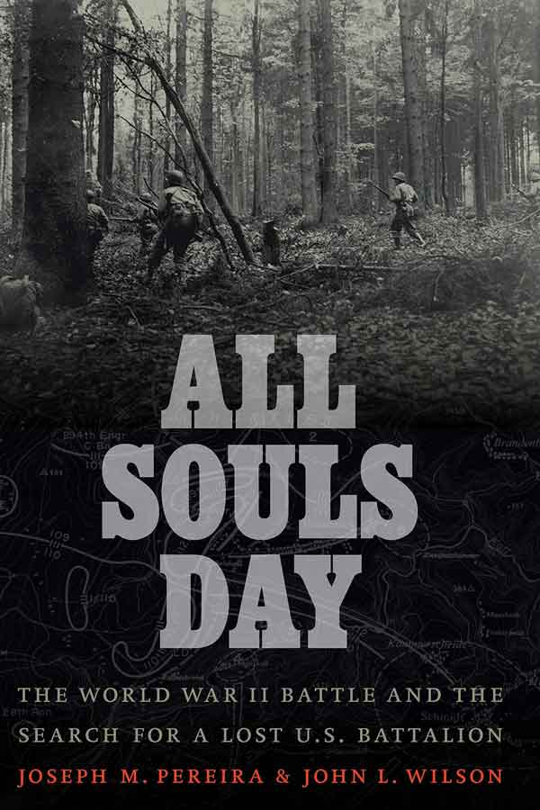 All Souls Day Book