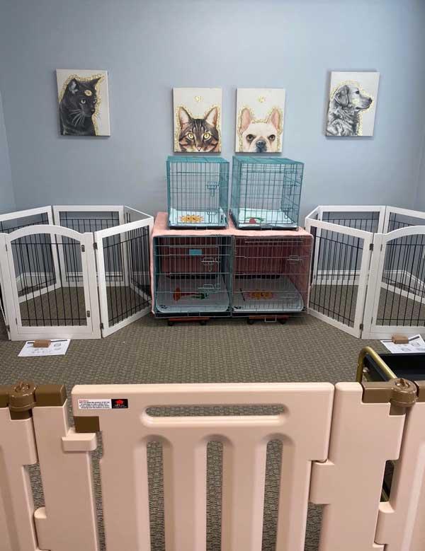 Harmony Pet Spa NC Holly Ridge
