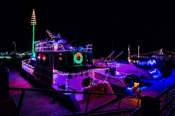 Surf City NC Flotilla
