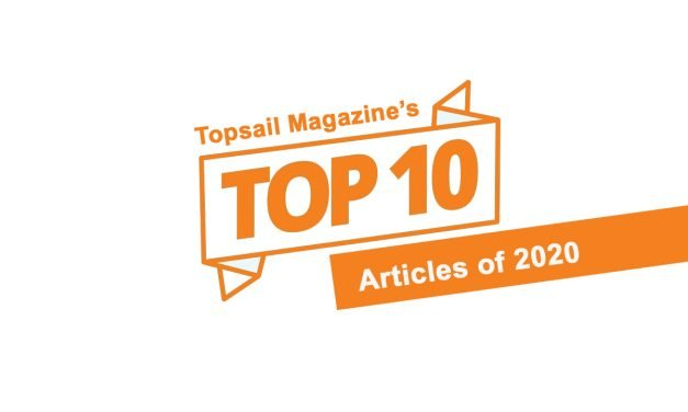 Topsail Magazine's Top Articles of 2020