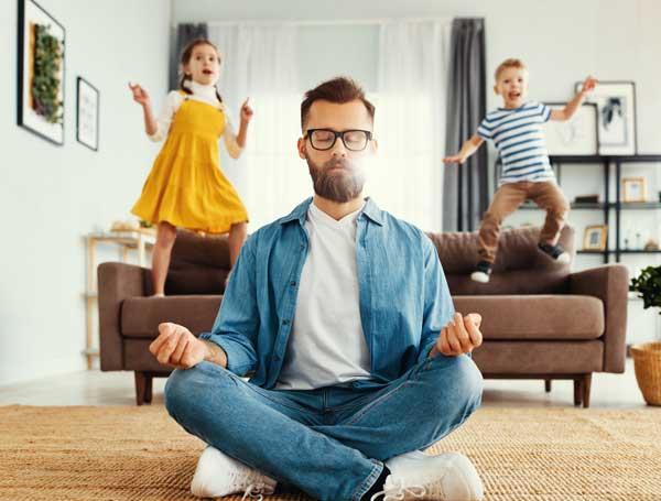Meditation Topsail NC