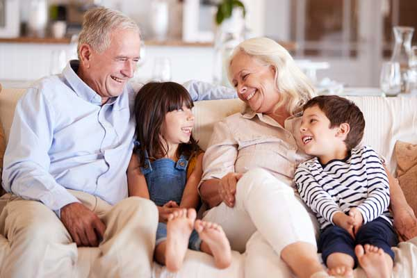 Support Group Full Time Grandparent Pender NC