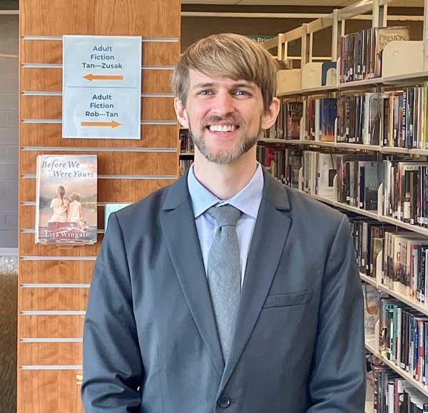 Allen Phillips Bell Library Pender NC