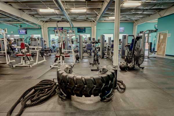 Fitness Center Surf City NC