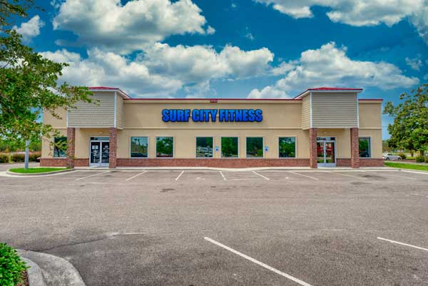 Surf City Fitness Center NC