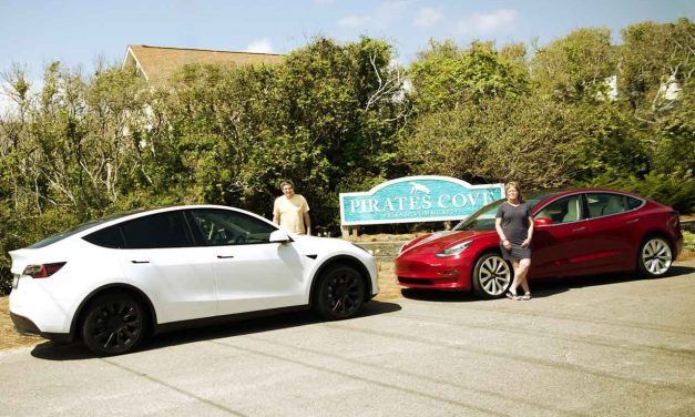 The Rise of EVs