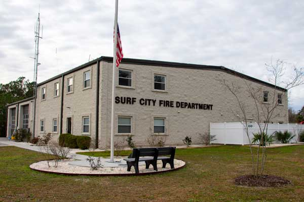 Surf City NC Fire Department