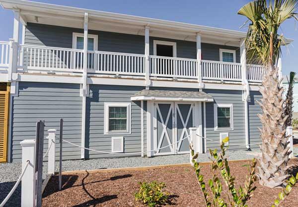 Loggerhead Inn Surf City NC Renew