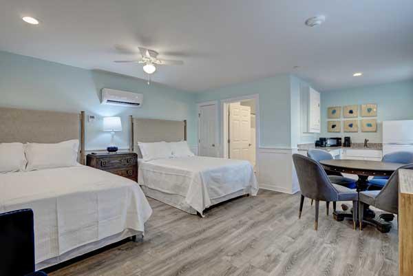 Surf City NC Updated Loggerhead Inn