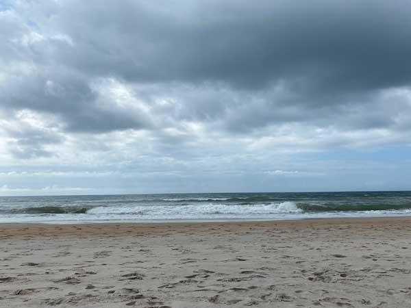 Topsail Beach NC