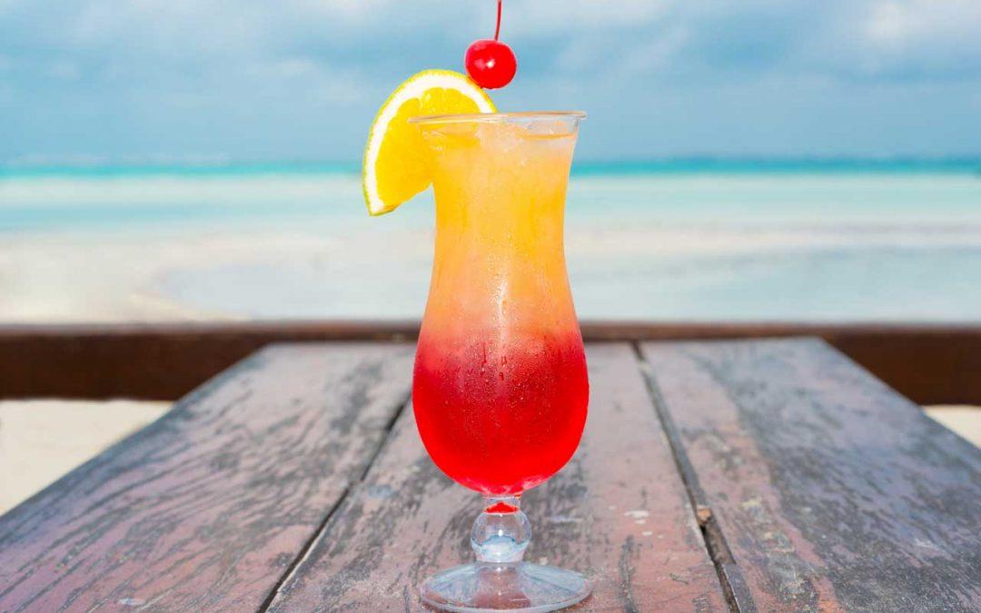 Bring the Beach Vibes