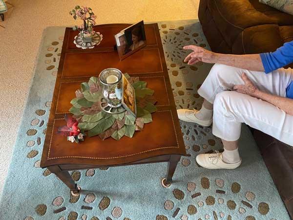 Elderly Interaction Emergent