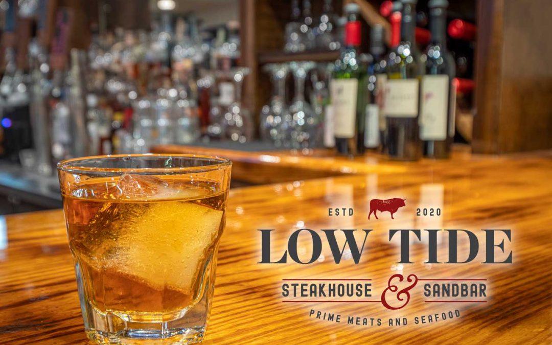 Business Profile: Low Tide Steakhouse and Sandbar