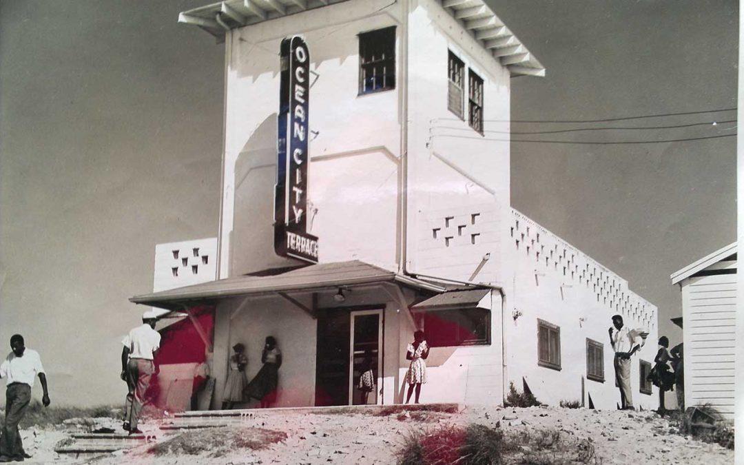 The Lasting Legacy of Ocean City Beach