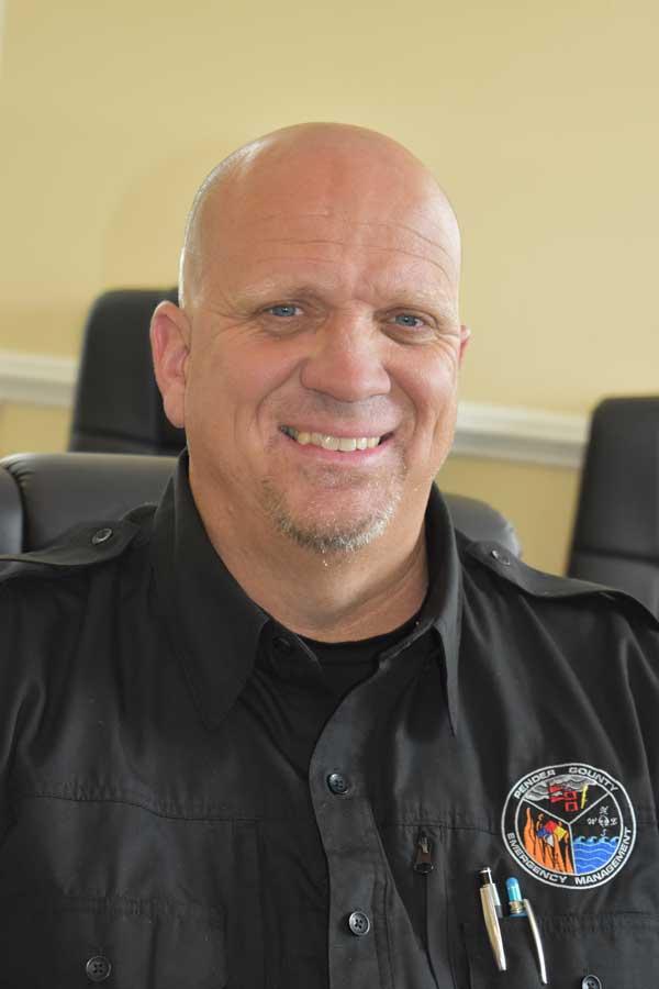 Robert Bentfield Fire Marshal
