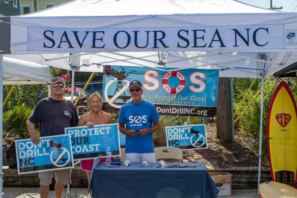 Save Our Sea NC