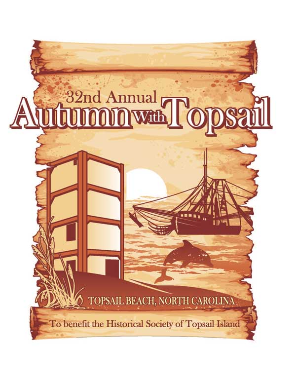 Autumn With Topsail 2021