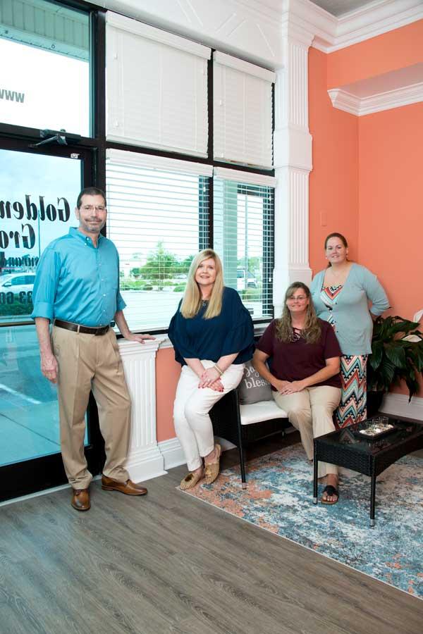 Surf City NC Golden Grove Insurance
